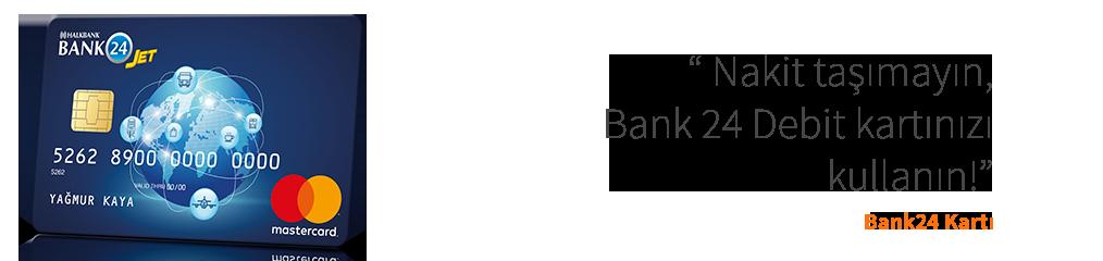 Halkbank Bank24 Jet
